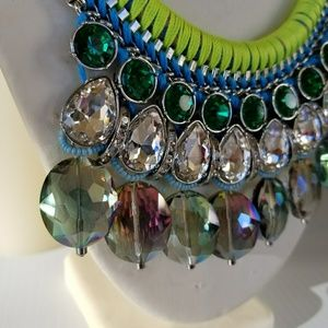 Lydell NYC Jewelry - ****SOLD****Crystal Necklace